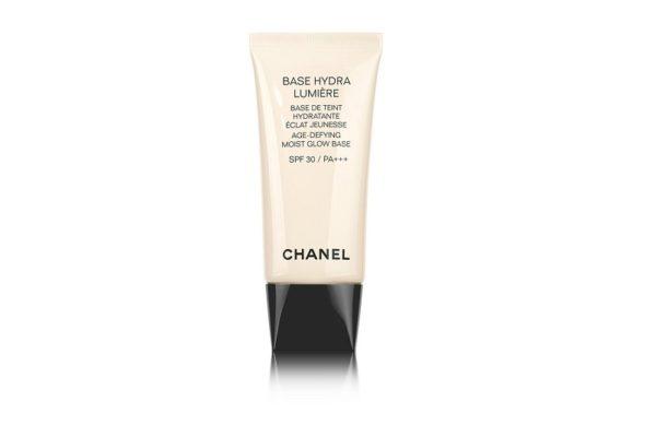 เบสชาแนล CHANEL BASE HYDRA AGE-DEFYING GLOW BASE