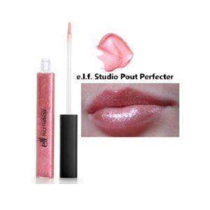 ลิปกลอสเพื่อปากสวยอิ่มเอิบ E.L.F. STUDIO POUT PERFECTER