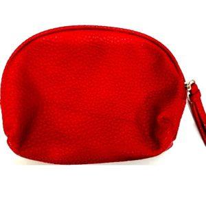 กระเป๋าใส่ของจุกจิก ESTEE LAUDER RED COSMETICS BAG