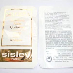 เซรั่มลดริ้วรอยซิสเล่ย์ SISLEY SISLEYA DAILY LINE REDUCER