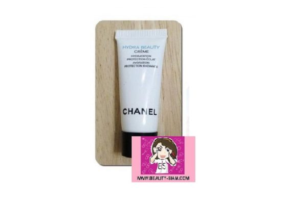 ครีมบำรุงชาแนล CHANEL BEAUTY CREAM HYDRATION PROTECTION