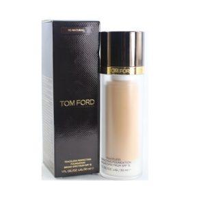 แบ่งขายรองพื้นคุมมัน TOM FORD PERFECTING # TAWNY